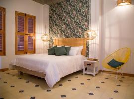 Hotel Boutique Casa Mia