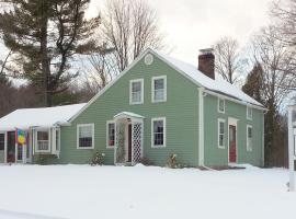 Truman Gillet House B & B, Granby