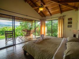 La Finca Lodge, Fortuna