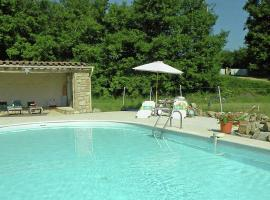 Holiday home Belle Vue 2, Saint-Antonin