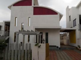 Leisure Vacations AGS Resort, Yelagiri, Yelagiri