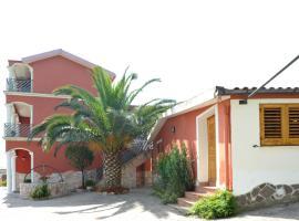 Villa Simitode, Cava de' Tirreni