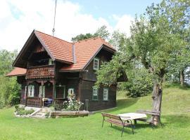 Holiday home Reiter I, Gmünd in Kärnten