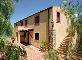 Casa Collesano 2, Lascari