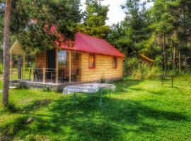 Sevan Lake Cottages, Sevan