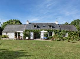 Maison De Vacances - Landévennec, Argol