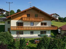 Haus Ambros, Waldkirchen