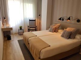 Hotel Boutique Balandret