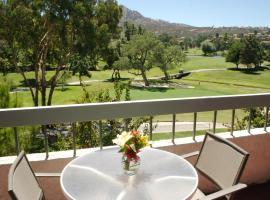 San Vicente Golf Resort, Ramona