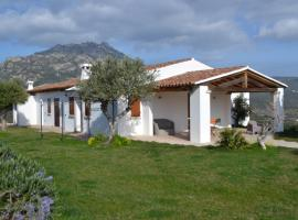 Villa Alba, Cugnana