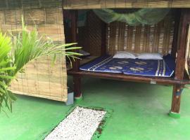 Borneo Homestay