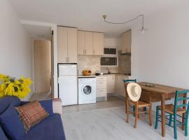 Nice apartment in Llançà center, Llança