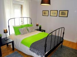 Lisbon Experience Apartments Sao Bento