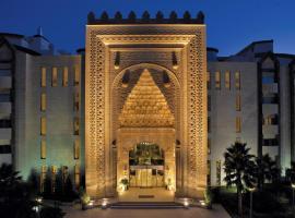 Mukarnas Spa & Resort Hotel, Okurcalar