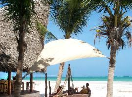 Pinewood Beach Resort and Spa, Galu