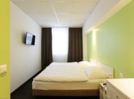 Montagehotel Business & City, Linz