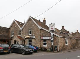 The George Inn, Wells