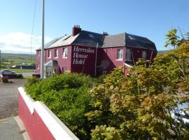 Herrislea House Hotel, Tingwall