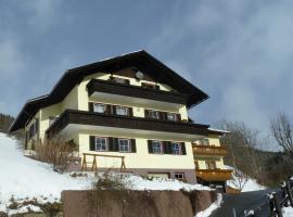 Ferienhaus Ramsbacher, Реннвег-ам-Качберг