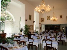 Hotel Le Fonti Ristorante Edelweiss, Lurisia