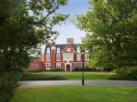 Hilton St Annes Manor, Bracknell