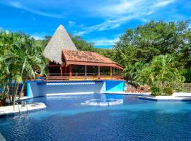Golden Palms Papagayo, Playa Hermosa