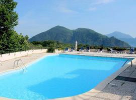 Residence Prestige A52, Cuasso Al Monte