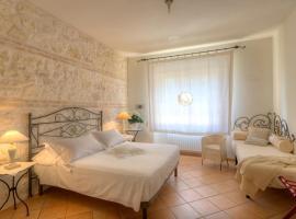 Guest House Villa Eva, Sirolo