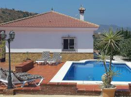 Holiday home Casa Antonio, Viñuela