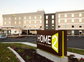 Home2 Suites by Hilton West Valley City, West Valley City