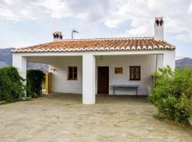 Casa Rocio, Almáchar