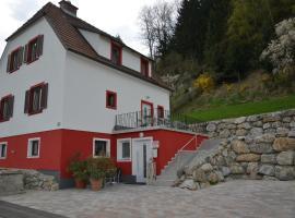 Gästehaus Scheer, Proleb