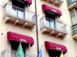 Hotel Conte Ruggero, Piazza Armerina