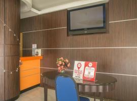 NIDA Rooms Rawang Central Utama, Rawang