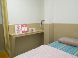 NIDA Rooms Rawang Central Mawar, Rawang
