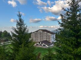 Cheile Gradistei Fundata Resort & Spa, Fundata
