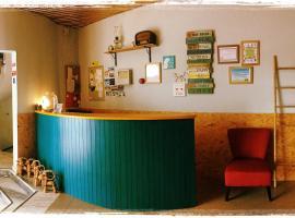 Al-Gharb Tavira Eco GuestHouse, Tavira