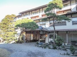 Shinsuikan, Fujioka