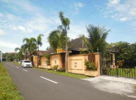 Hotel Pusaka Dua, Yogyakarta