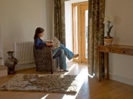 The Milking House - Llyn Peninsula, Nefyn