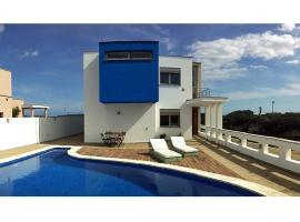 Casa Azul, Mahón