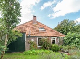 De Wolken - Boerderij, Callantsoog