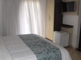Hotel Nova Odessa, Nova Odessa