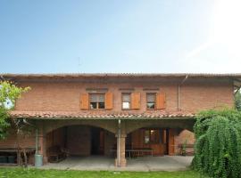 Villa Angela Superiore, 切塞納
