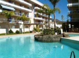 Port Canigo Bl Ii 208, Roses