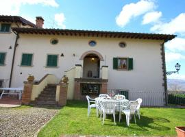 Apartment La Quercia, Poppi