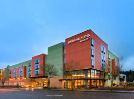 SpringHill Suites by Marriott Seattle Issaquah, Issaquah
