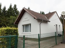 Fichtenhof, Leideneck