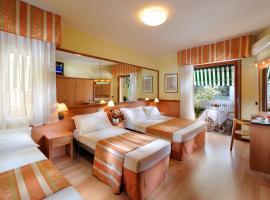 Hotel Al Prater, Lignano Sabbiadoro