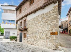 Arbequina, Casas del Monte
